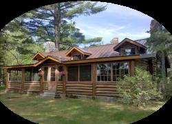 Lodge at Juncob Lake