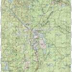 CedarHurst Area Map